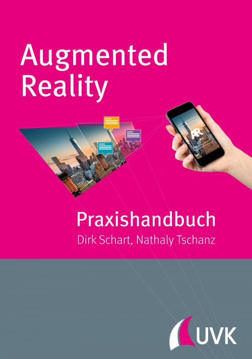 Praxishandbuch Augmented Reality cover