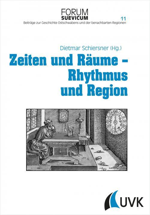 Zeiten und Räume – Rhythmus und Region cover