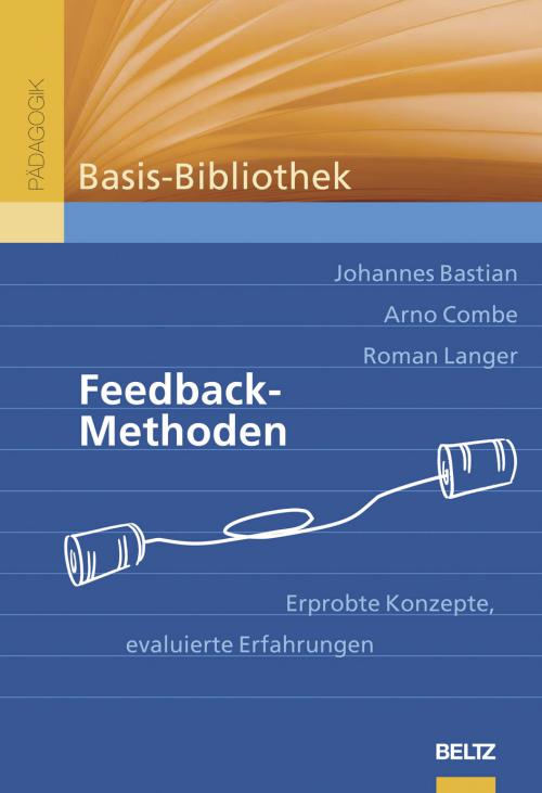 Feedback-Methoden cover
