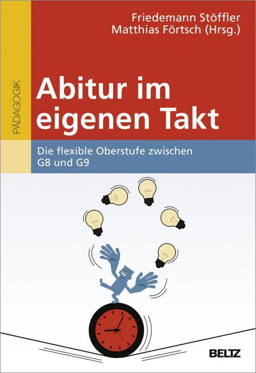 Abitur im eigenen Takt cover