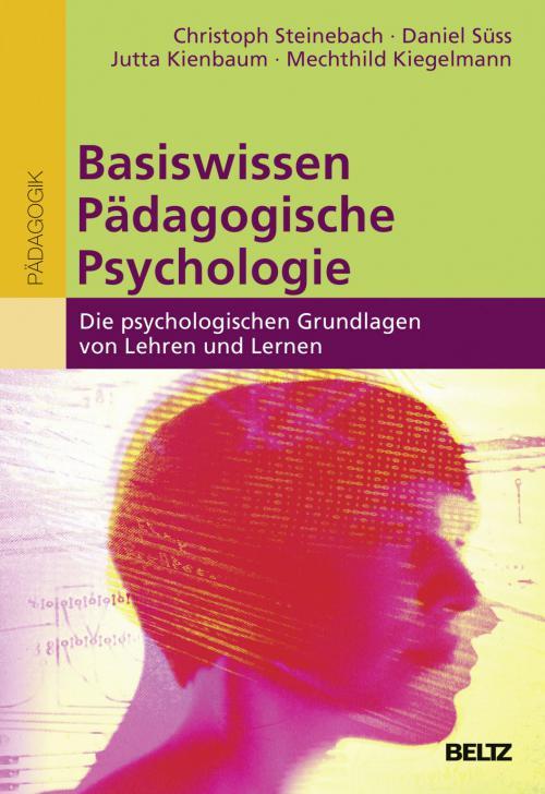 Basiswissen Pädagogische Psychologie cover