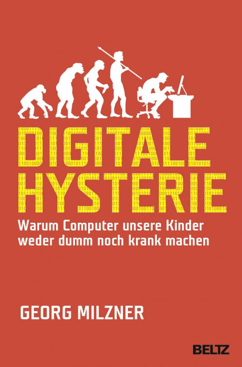 Digitale Hysterie cover