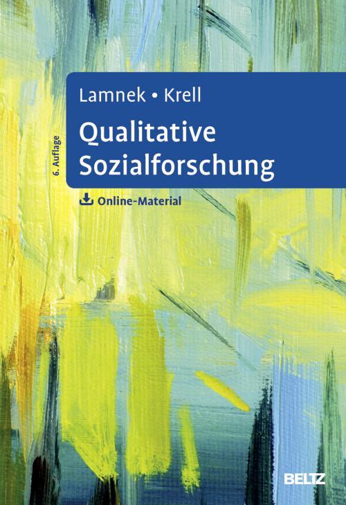 Qualitative Sozialforschung cover