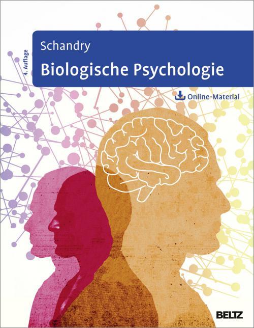 Biologische Psychologie cover