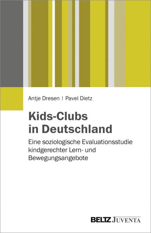 Kids-Clubs in Deutschland cover