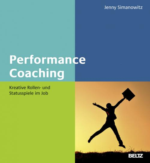 Performance Coaching cover