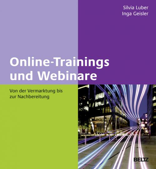 Online-Trainings und Webinare cover