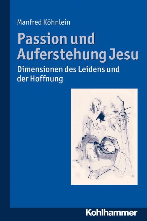 Passion und Auferstehung Jesu cover