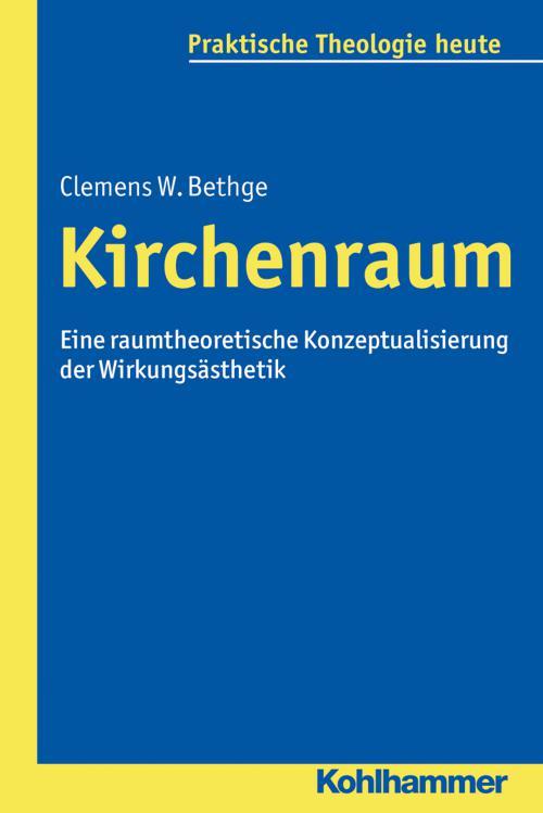 Kirchenraum cover