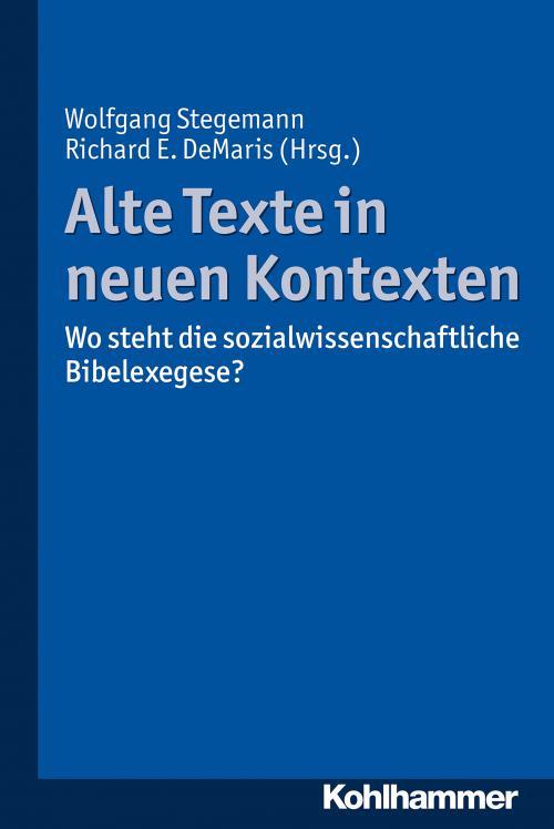 Alte Texte in neuen Kontexten cover