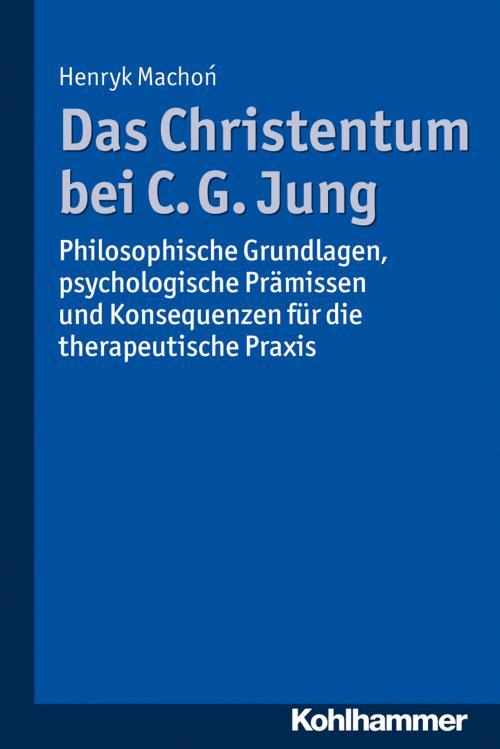 Das Christentum bei C. G. Jung cover