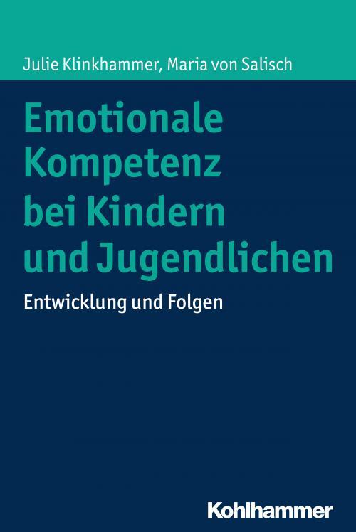 Emotionale Kompetenz bei Kindern und Jugendlichen cover