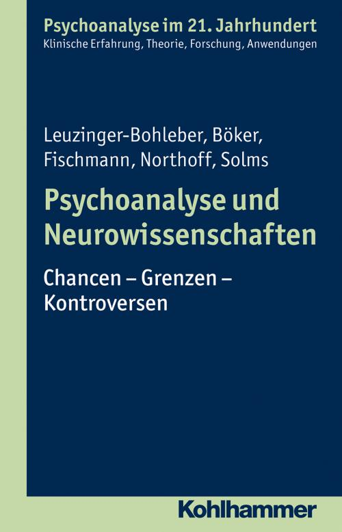 Psychoanalyse und Neurowissenschaften cover