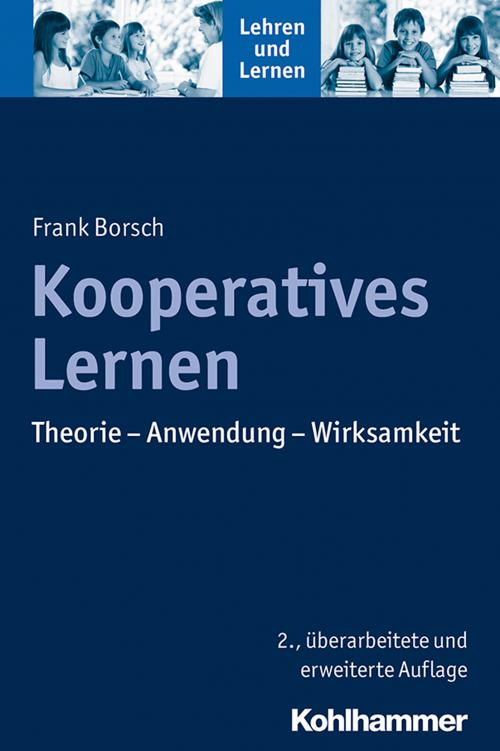 Kooperatives Lernen cover
