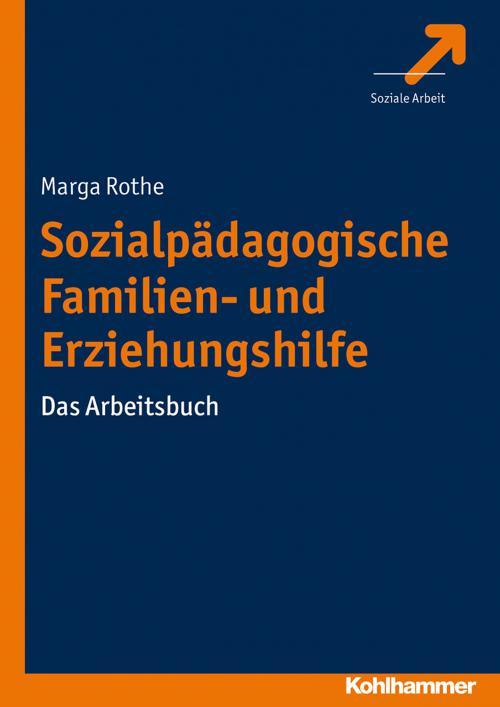 Sozialpädagogische Familien- und Erziehungshilfe cover