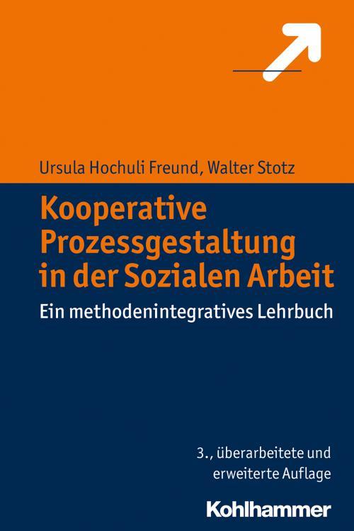 Kooperative Prozessgestaltung in der Sozialen Arbeit cover