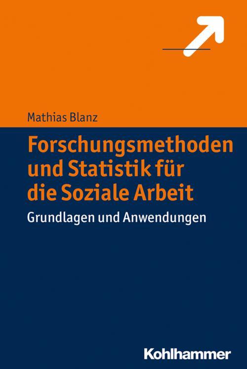 Forschungsmethoden und Statistik für die Soziale Arbeit cover
