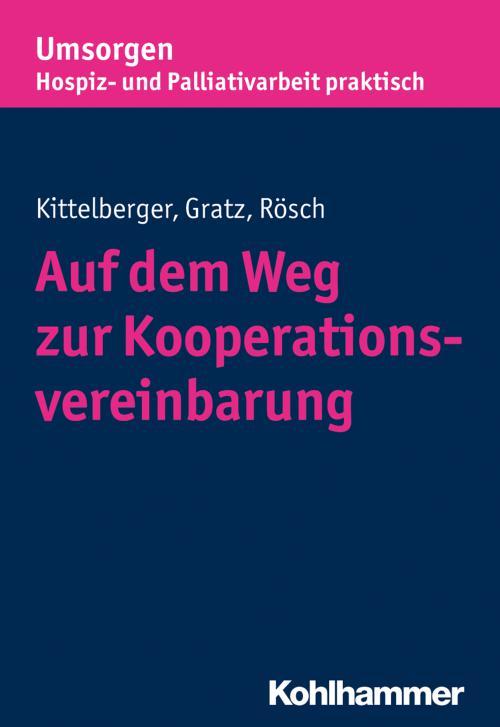 Auf dem Weg zur Kooperationsvereinbarung cover