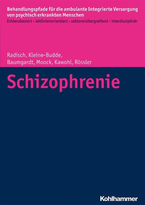 Schizophrenie cover