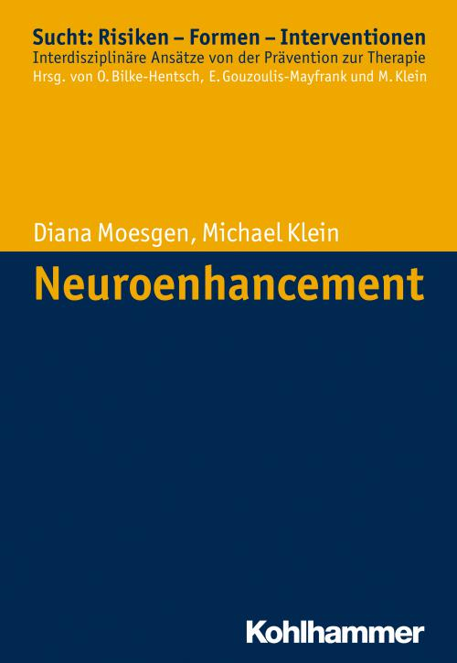Neuroenhancement cover
