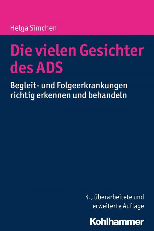 Die vielen Gesichter des ADS cover