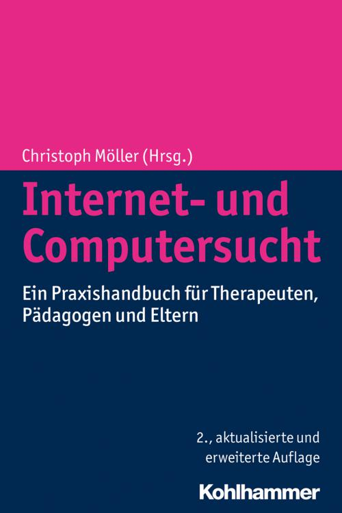 Internet- und Computersucht cover