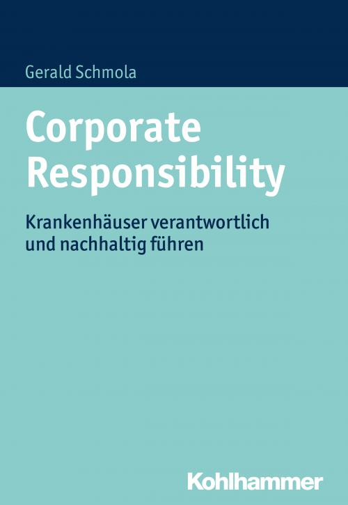 Corporate Responsibility cover