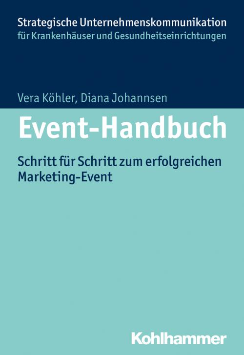 Event-Handbuch cover