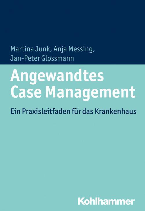 Angewandtes Case Management cover