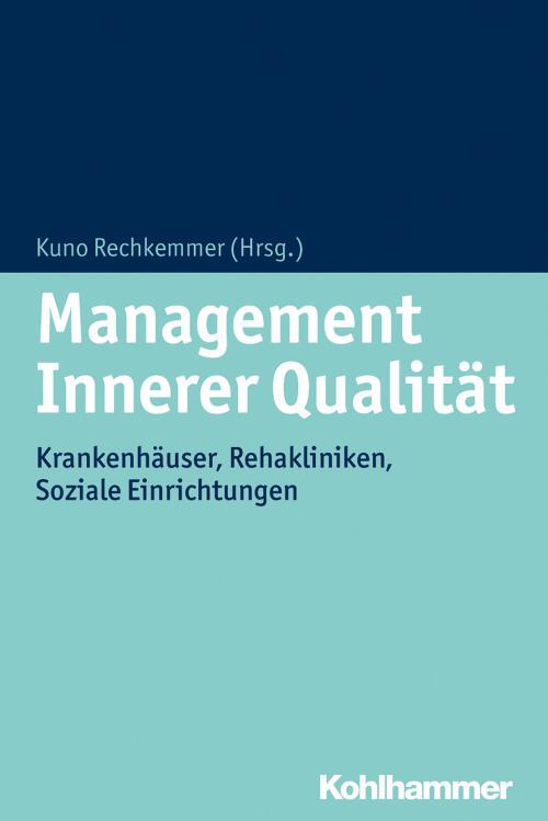 Management Innerer Qualität cover