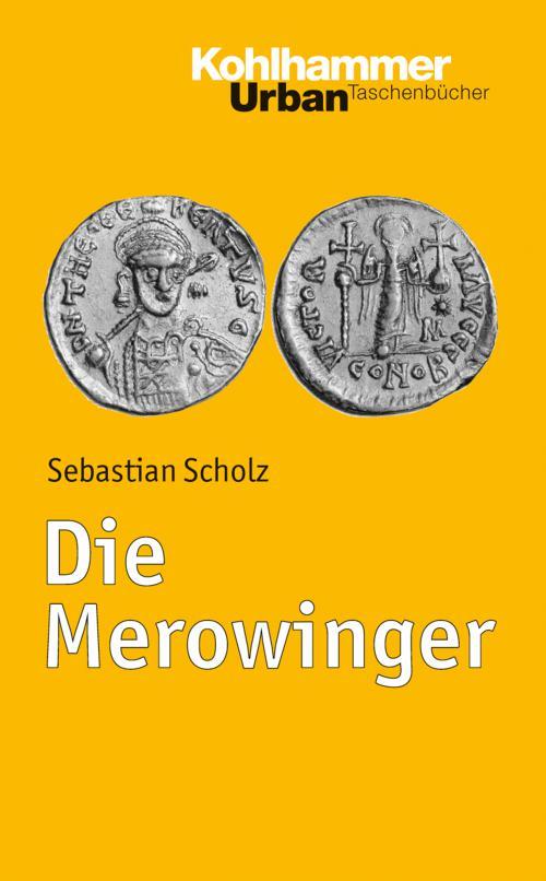Die Merowinger cover