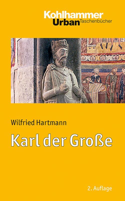 Karl der Große cover