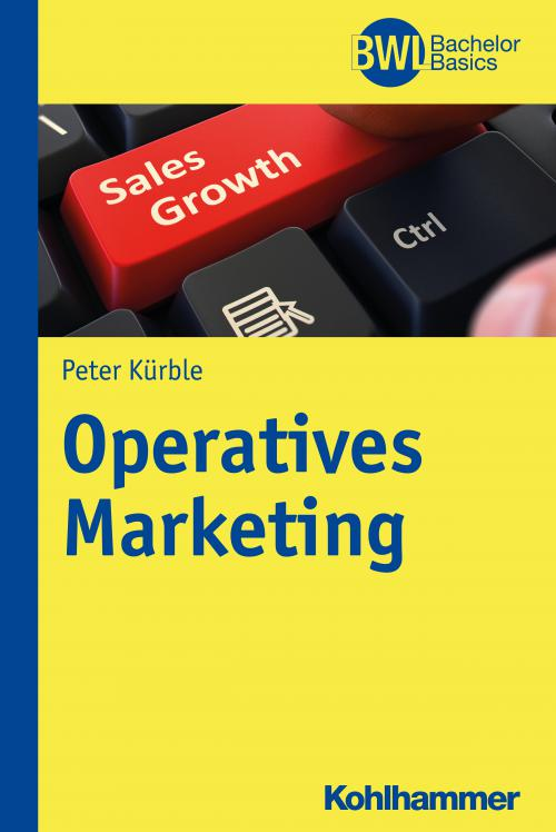 Operatives Marketing cover