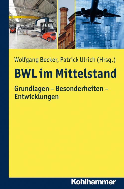 BWL im Mittelstand cover