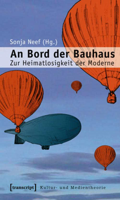 An Bord der Bauhaus cover