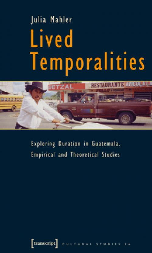 Lived Temporalities cover