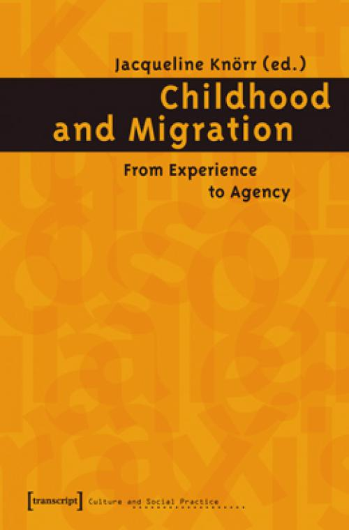 Childhood and Migration cover