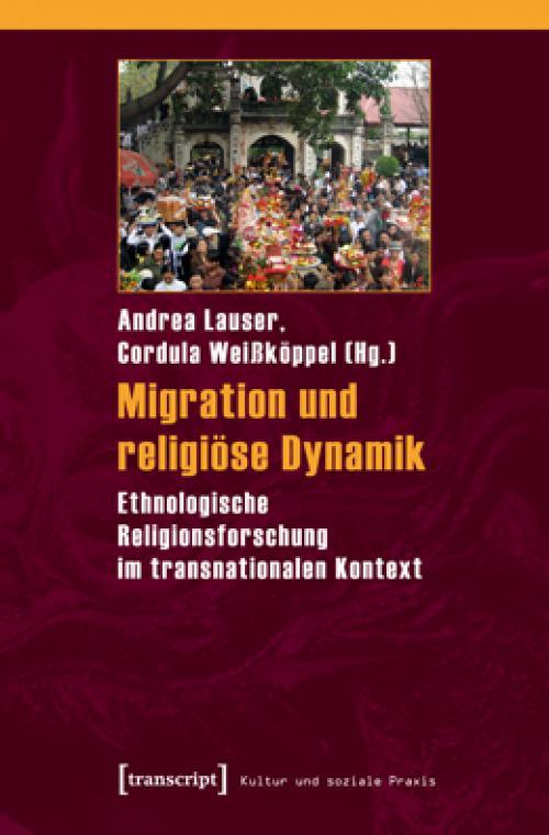 Migration und religiöse Dynamik cover