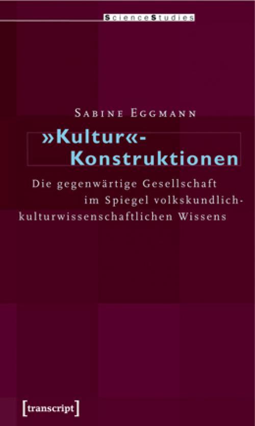 »Kultur«-Konstruktionen cover