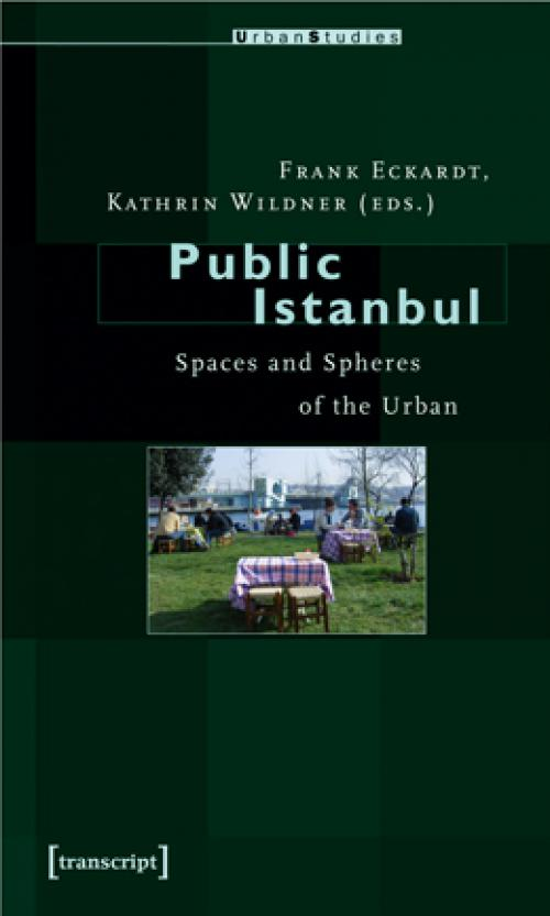 Public Istanbul cover