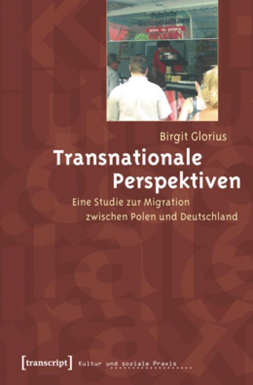 Transnationale Perspektiven cover