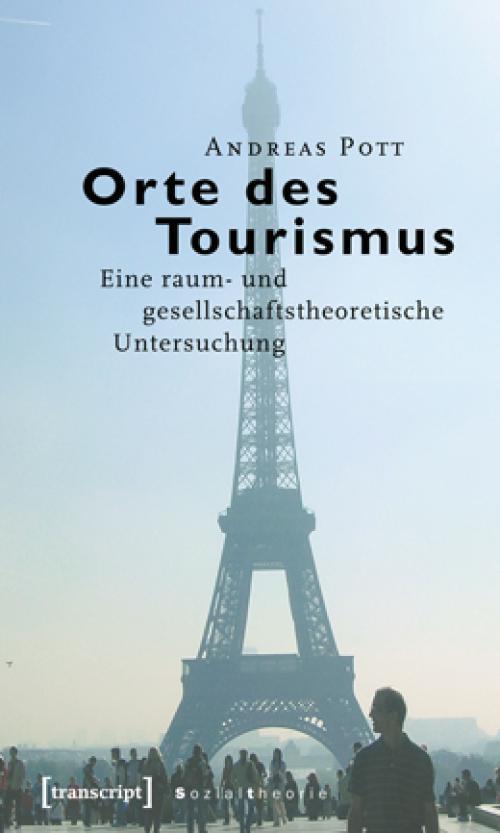 Orte des Tourismus cover