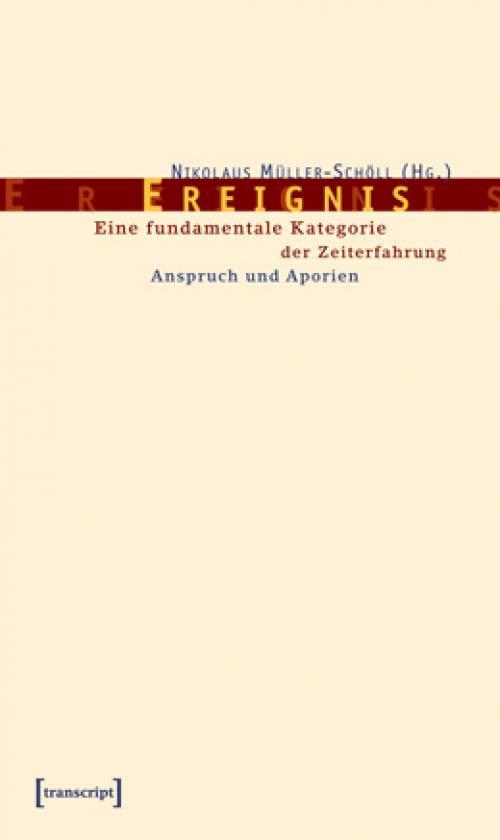 Ereignis cover