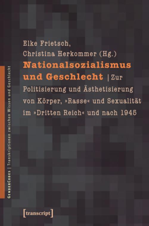 Nationalsozialismus und Geschlecht cover