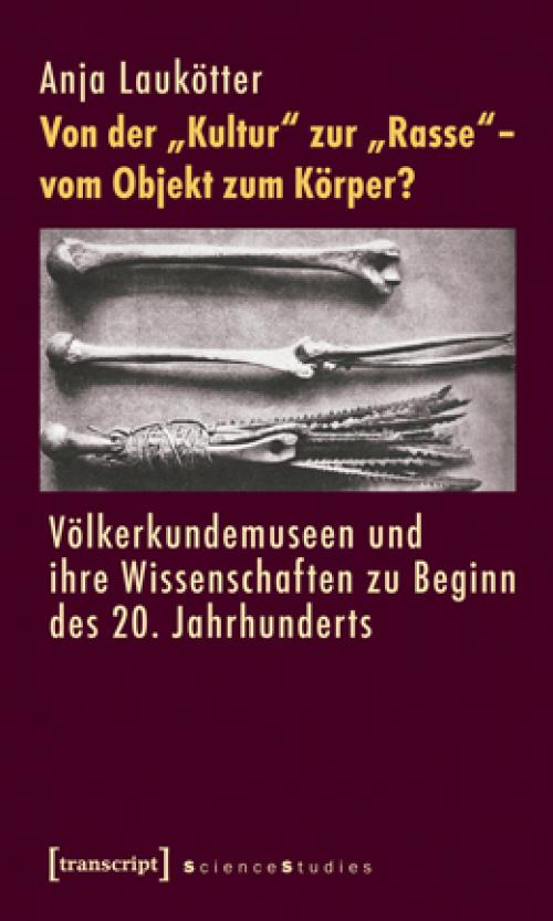 Von der »Kultur« zur »Rasse« – vom Objekt zum Körper? cover
