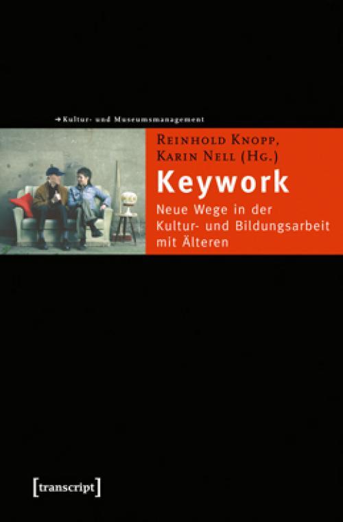 Keywork cover