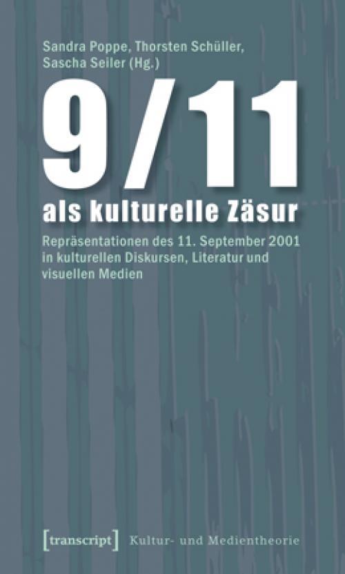 9/11 als kulturelle Zäsur cover