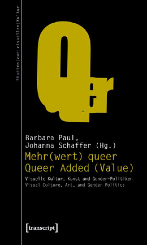 Mehr(wert) queer - Queer Added (Value) cover