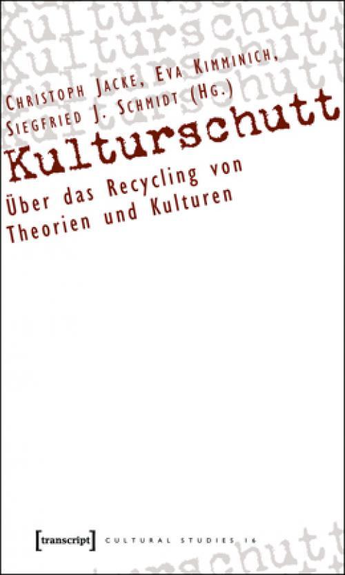 Kulturschutt cover