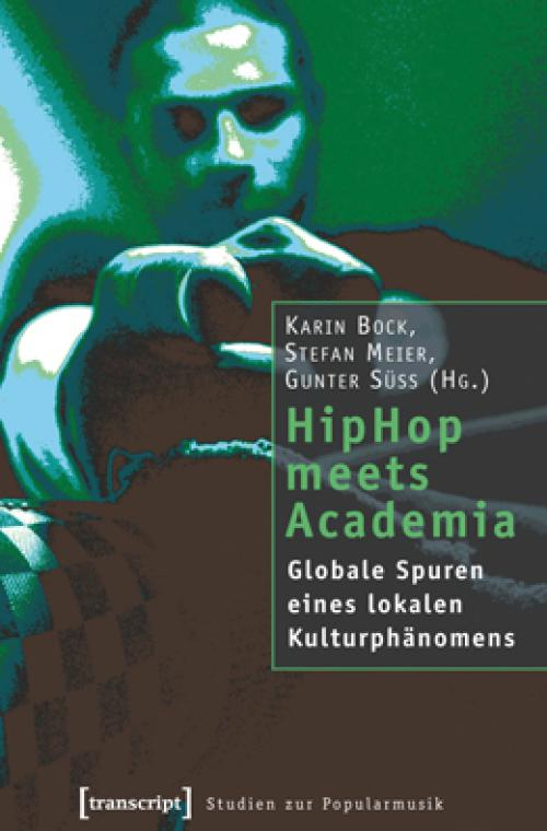 HipHop meets Academia cover